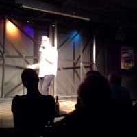 Photo taken at Capitol City Comedy Club by Kathleen K. on 7/20/2013