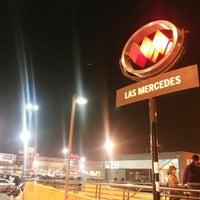 Foto tomada en Metro Las Mercedes por Fernando D. el 9/2/2013