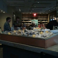 Photo taken at Boulevardier by Anderson E. on 2/11/2013