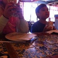 Photo taken at Avatars Punjabi Burrito by Ivette V. on 7/11/2013