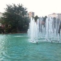 9/27/2012 tarihinde Alişer D.ziyaretçi tarafından Özgürlük Parkı'de çekilen fotoğraf