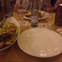 Photo taken at Hotel & Restaurant Stadtpalais by Larissa R. on 9/19/2014