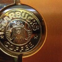 Photo taken at Starbucks by Novan S. on 8/20/2013