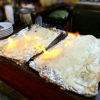 Photo taken at Restaurant La Cita by @ny D. on 11/15/2014