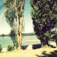 Photo taken at Clear Lake Resort by Patrick W. on 7/25/2013