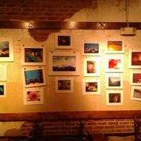 Photo taken at Kavarna by Jim J. on 11/3/2012