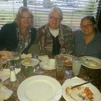 Photo taken at Marinas Italian Restaurant by Mickie M. on 4/28/2014