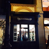 Photo taken at Chrome Hearts by Ana Y. on 12/7/2013