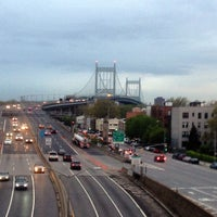 Photo taken at MTA Subway - Astoria Blvd/Hoyt Ave (N/W) by Danny T. on 4/29/2013