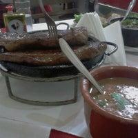 Foto tirada no(a) Restaurante Bom de Minas por Adriana em 7/28/2013