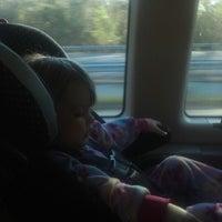 Photo taken at Interstate 75 by Tara Y. on 11/24/2012