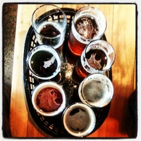 Photo taken at Gigantic Brewing Company by Jacob N. on 5/25/2013