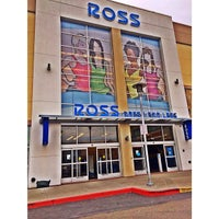 Photo taken at Ross Dress for Less by VERSACE😈666 . on 3/3/2014