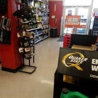 Photo taken at AutoZone by Chris D. on 8/17/2018