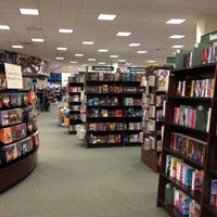 Photo taken at Barnes & Noble by Paige C. on 8/3/2013