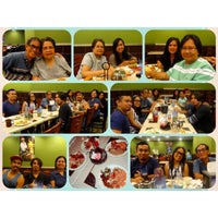 Photo taken at Crazy Buffet & Grill by Dada M. on 8/10/2014
