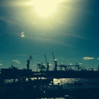 Das Foto wurde bei Hamburg Del Mar von Sam G. am 9/29/2013 aufgenommen