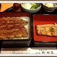 Photo prise au Nodaiwa par Satsuki S. le7/27/2013