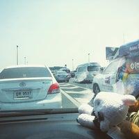 Photo taken at Si Rat Expressway Sector C by Ju J. on 3/11/2016