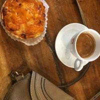 Photo taken at Gran Forno Bakery by Kamila Z. on 8/26/2017