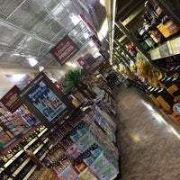 Photo taken at Total Wine & More by Kamila Z. on 12/11/2017