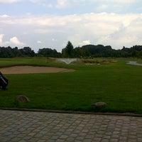 Photo taken at Golfclub De Kluizen by Tine L. on 8/14/2013
