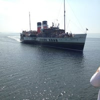 Photo taken at The Waverley by Marc P. on 7/20/2013