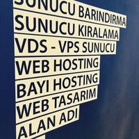 Снимок сделан в HostAvrupa пользователем Ertuğrul H. 12/15/2015