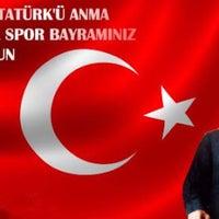 Снимок сделан в HostAvrupa пользователем Ertuğrul H. 5/19/2015