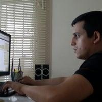 7/25/2013にErtuğrul H.がHostAvrupaで撮った写真
