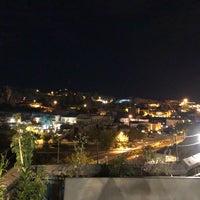Снимок сделан в Sos Cave Hotel пользователем Çağatay 7/29/2018