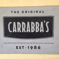 Photo taken at Carrabba's - The Original on Kirby by Jay A. on 7/7/2013