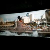 4/21/2017 tarihinde Oya Ç.ziyaretçi tarafından Canpark Sinemaları'de çekilen fotoğraf