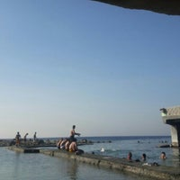 Photo taken at Al Qattan Resort by Eh L. on 7/6/2016