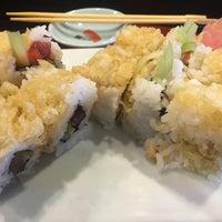 Photo prise au Sushi Tsune par Arthur B. le2/24/2016