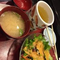 Photo prise au Sushi Tsune par Arthur B. le10/16/2016