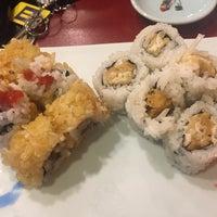 Photo prise au Sushi Tsune par Arthur B. le6/16/2016