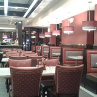 Photo taken at The Rail Line Diner by Bernadette S. on 11/15/2013