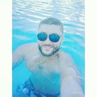 Photo taken at Ünal 4 Gardenya Havuz by '😆Gökhan A. on 8/19/2016