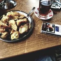 2/21/2017 tarihinde '😆Gökhan A.ziyaretçi tarafından Gözde Börek Ve Pide Salonu'de çekilen fotoğraf