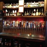 Photo taken at Sherlock's Baker Street Pub & Grill by Walter J. on 4/20/2013