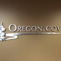 Photo taken at Oregon.gov by Bryce F. on 12/6/2013