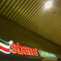 Photo taken at Sbarro by Kay3eL on 4/17/2016