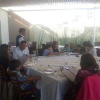 Photo taken at Casa Blanca Restaurant by Freddy O. on 5/11/2014