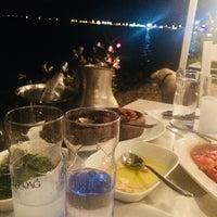 9/15/2018 tarihinde İrem K.ziyaretçi tarafından Hilmi Restaurant'de çekilen fotoğraf