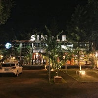 Photo taken at Simple Bistro And Serve by Chaisiri J. on 4/14/2018