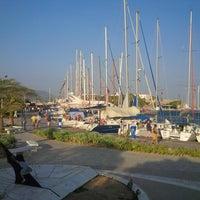 8/31/2013 tarihinde Umut M.ziyaretçi tarafından Datça Yat Limanı'de çekilen fotoğraf