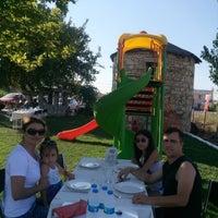 Photo taken at Mertcan Değirmen Restaurant by TC Asiye Ç. on 7/25/2015