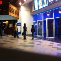 Photo taken at Cine Hoyts by Pablo S. on 2/28/2013