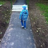 Photo taken at Детский сад Теремок🎠🚀️ by Natalya A. on 9/17/2014